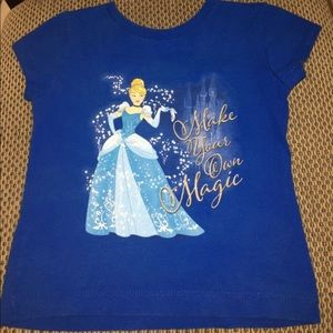 Cinderella Disney T-shirt